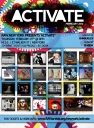 RAW:NY Presents 'Activate'