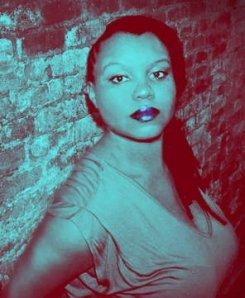 DJ Sabine Blaizin