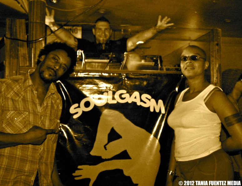SOULGASM CREW AT SIN SIN