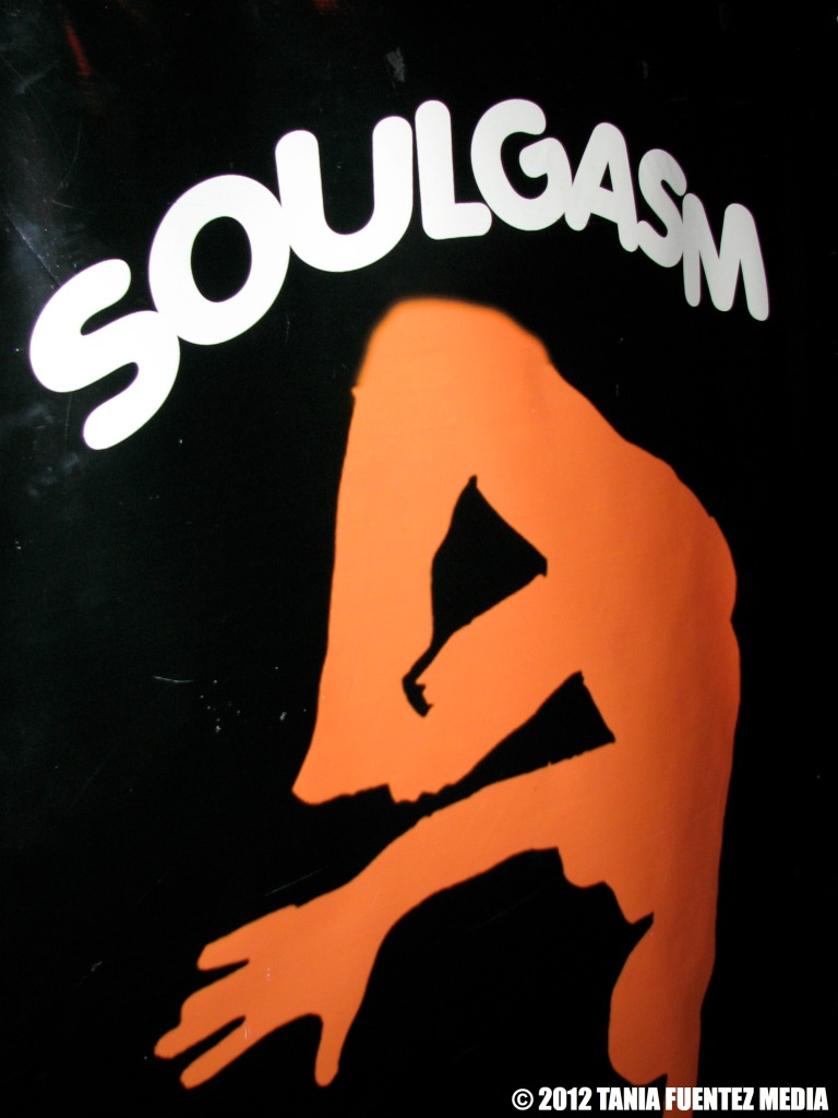 SOULGASM _ ONE OF A KIND