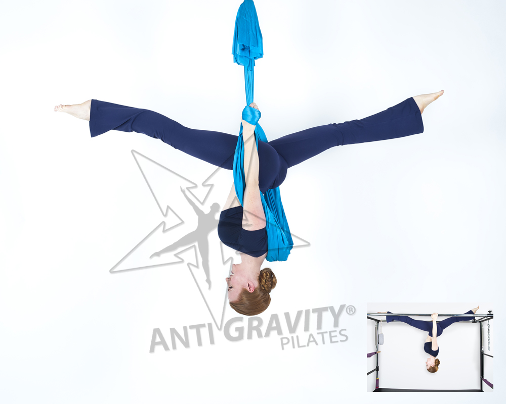 Health Anti Gravity Pilates Works On All Levels Tania