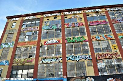 5PTZ, NYC
