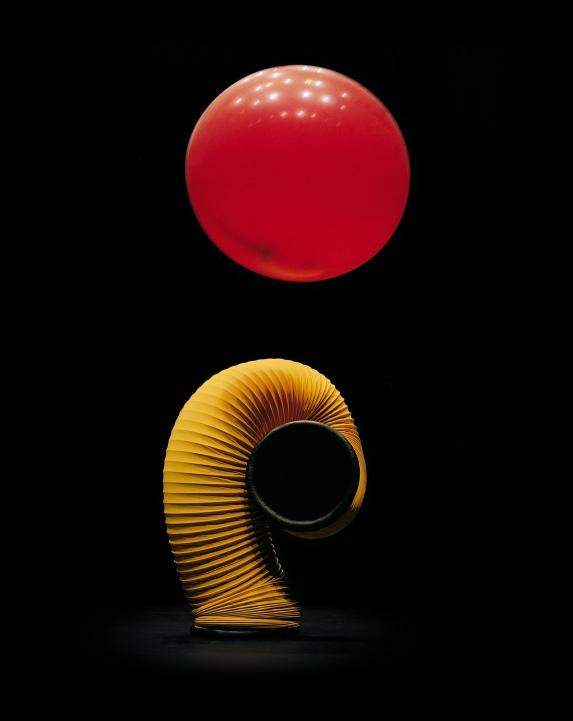 slinkywithballoon