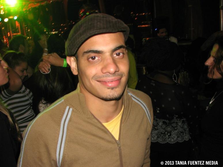 DJ MILLER CRUZ