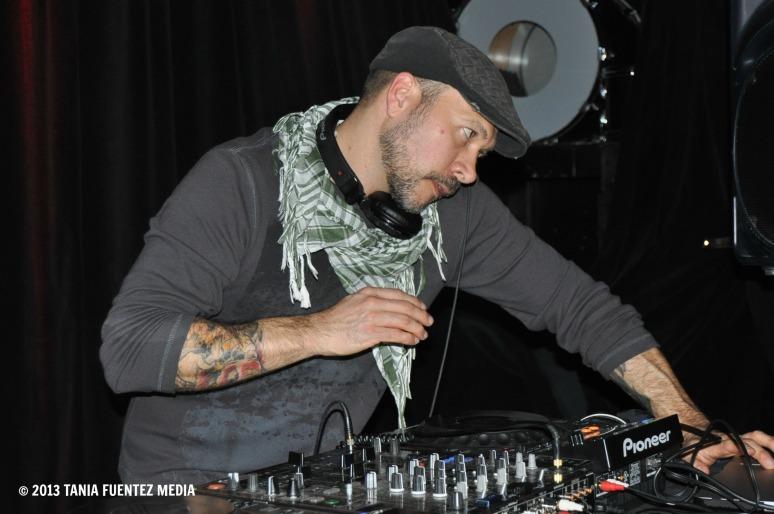 DJ LEE MAYJAHS?