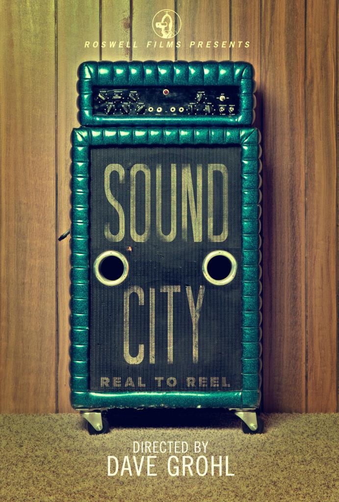 Soundcity+Poster