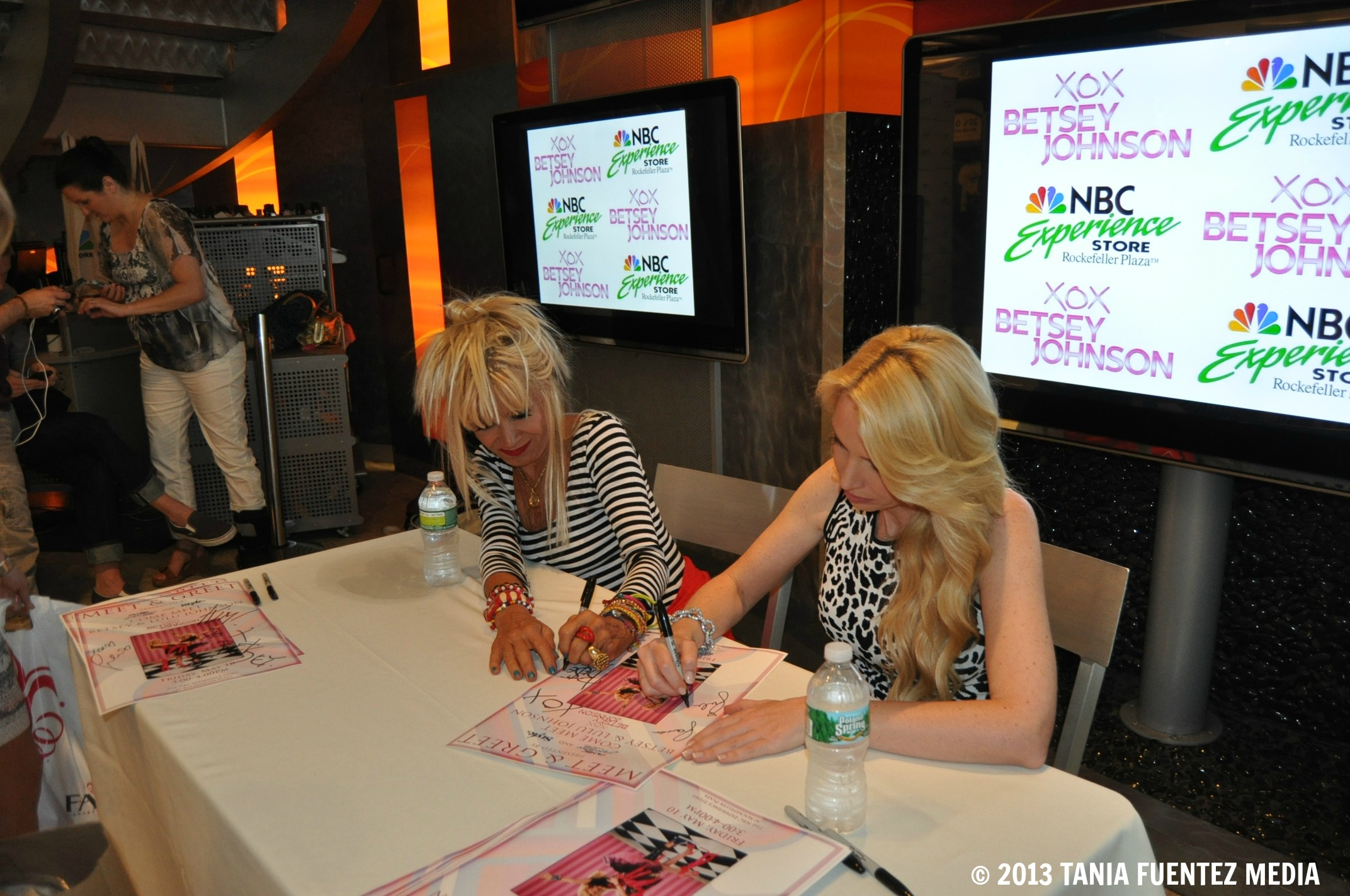 Johnson betsey files for bankruptcy forum buzz fotos