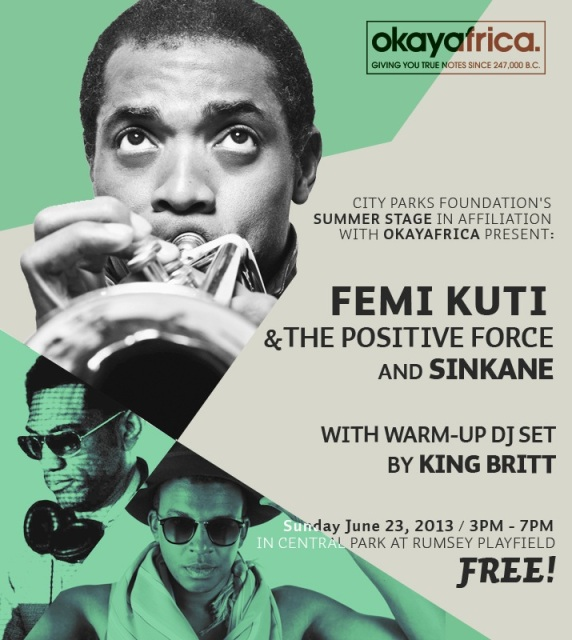 Femi-Kuti-Central-Park-Flyer