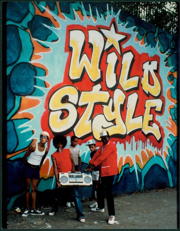 a_wild_style_mural_med_with_Fred_and_Rock_Steady