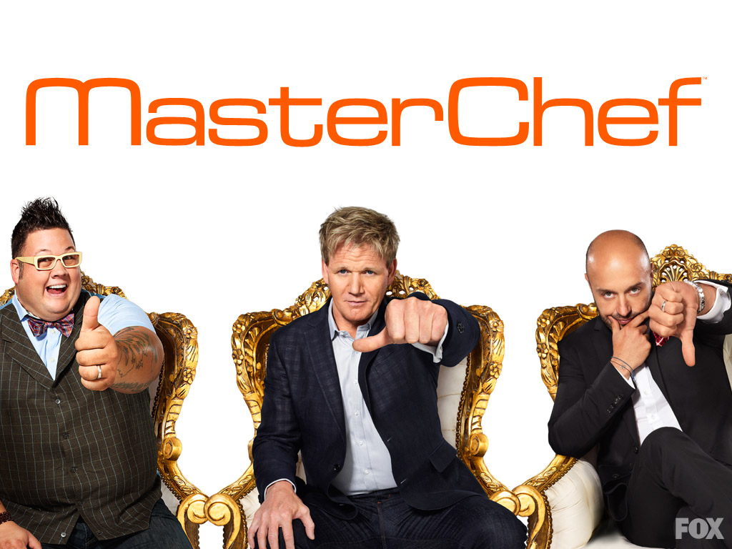 TV: Team Natasha or Team Luca? Who Survives the Heat in \'MasterChef ...