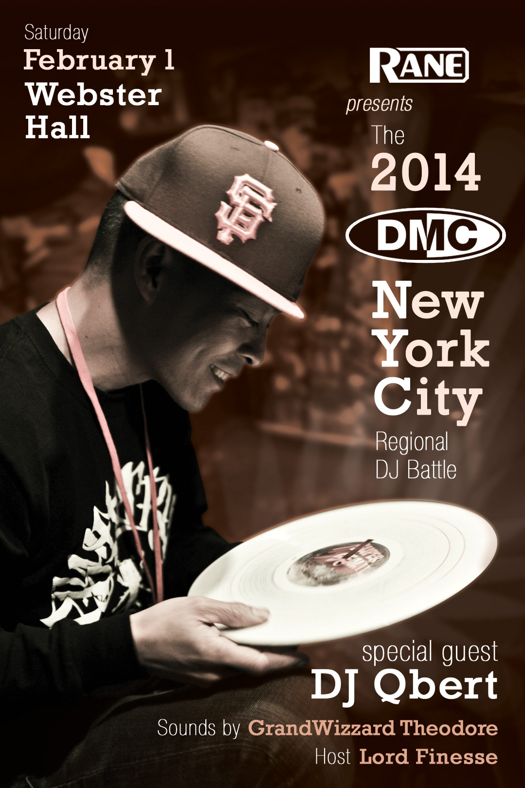 MUSIC: DJ Qbert Leads the Pack Leading Up to 'Super Bowl